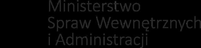 MSWiA - logo