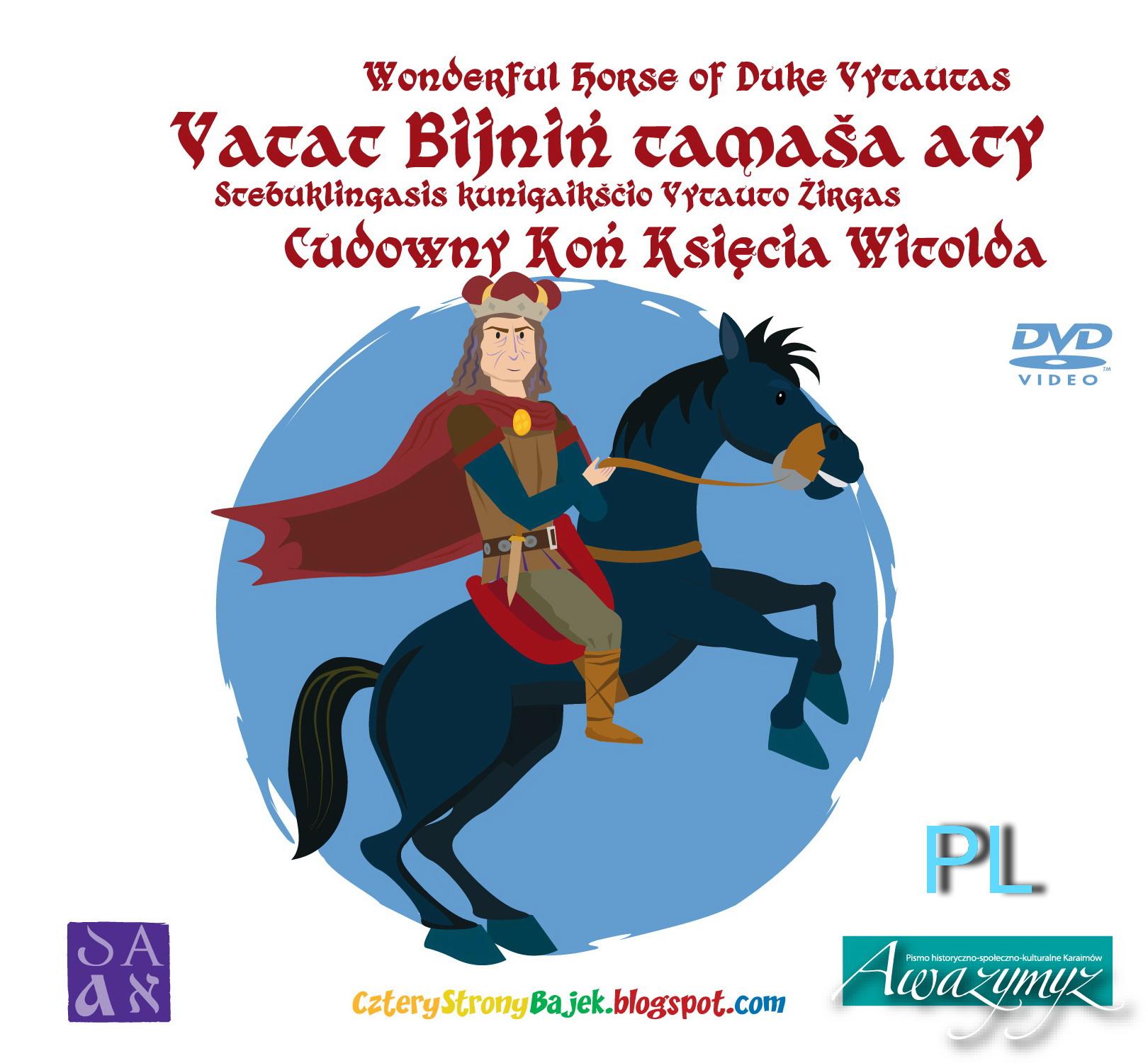 Cudowny koń księcia Witolda